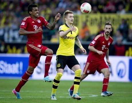 Bayern Jadi Unggulan di Bursa Taruhan