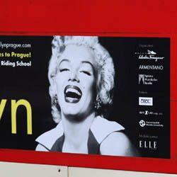 Koleksi Foto Marilyn Monroe Dicuri