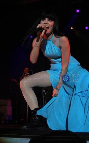 Jessie J Rilis Video Teaser Single Baru