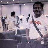 Almarhum Bobby Yoga Cahyadi, penyelenggara Festival Musik Locstock #2 tewas mengenaskan dengan menabrakkan diri ke kereta api yang sedang melaju, akibat kegagalan menyelenggarakan konser musik