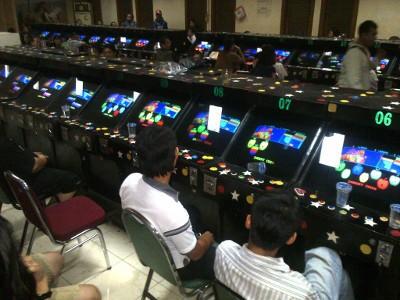 150 Mesin Judi Disita Polisi di Semarang