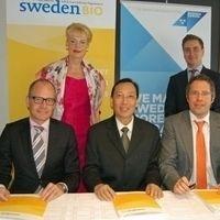 RI-Swedia Sepakati Kerjasama Bidang Life-Science