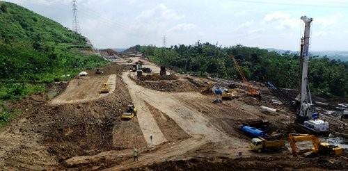 Hore!! Tol Semarang- Bawen Digratiskan saat Mudik Lebaran