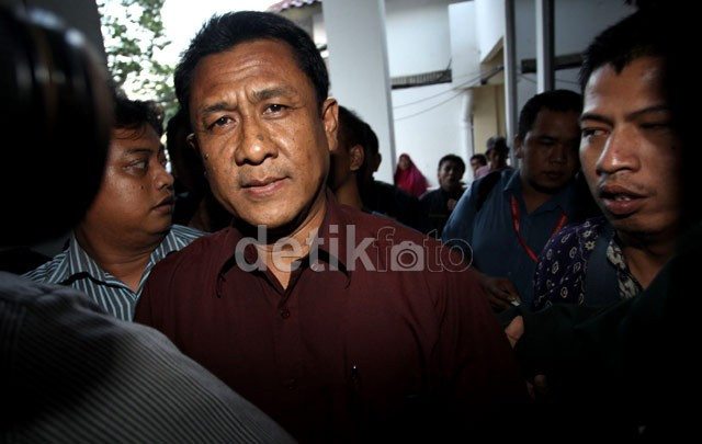 Hakim Pesta Narkoba Divonis 2 Tahun Lukai Rasa Keadilan!