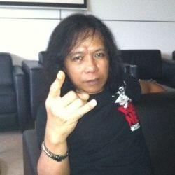 \Musisi Indonesia Jangan Hanya Jadi Cheerleader di Rumah Sendiri\