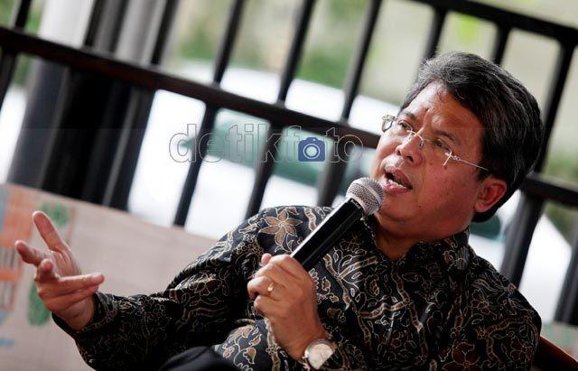 Kondisi Hukum di Indonesia Dinilai Semakin Buruk