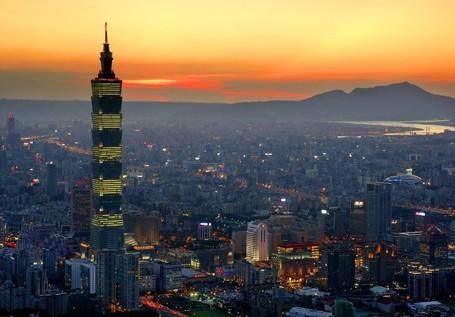 Traveling ke Taiwan, Kunjungilah 4 Tempat Ini