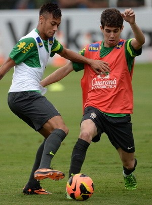 Kepindahan Neymar ke Barca Dinilai Untungkan Timnas Brasil