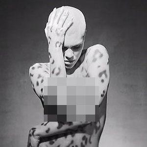 Aih, Jessie J Bugil di Video Klip Baru