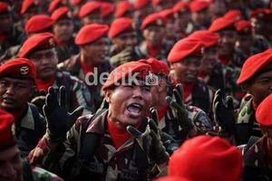 Trauma Masa Lalu Membuat Masyarakat Enggan Ikut Wajib Militer
