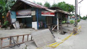 Warung Kopi Aki, Saksi Bisu Penembakan Tito Kei