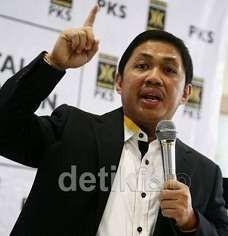 PKS Melawan, Anis Matta: Pemimpin Kita Tidak Mencintai Rakyat