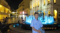 Macau, Kota Judi dengan Berjuta Sejarah