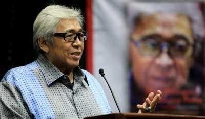 PDIP Bahas Ketua Baru MPR Setelah 7 Hari Wafatnya Taufiq Kiemas