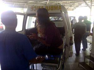 Cerita Ketua RT Soal Cerai Luciana dan Suami di Selembar Surat