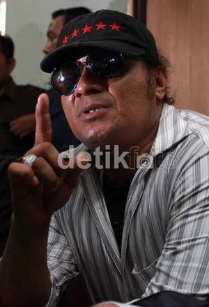 Ini Tanggapan MA Soal Izin John Kei Layat Tito Kei