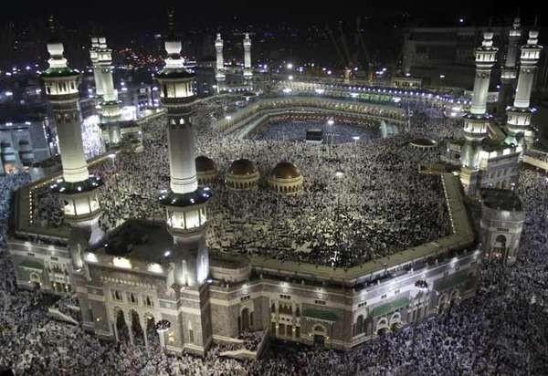 Kuota Haji Indonesia Dikurangi, DPR Minta Pemerintah Lobi Arab Saudi