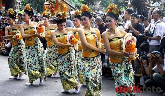 Presiden SBY Akan Buka Pesta Kesenian Bali di Denpasar