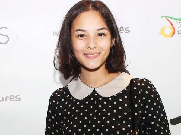 Chelsea Elizabeth Islan, Si Cantik Pendatang Baru