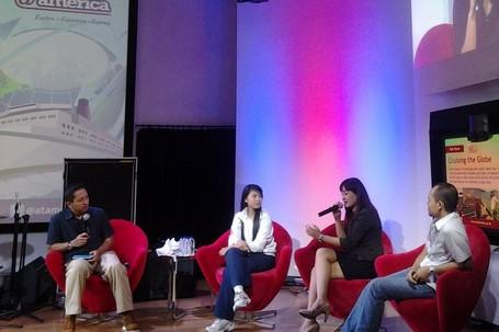 3 Orang Indonesia Ini Punya cara Keliling Dunia Gratis