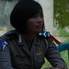 Dianggap Bersalah dalam Kasus Briptu Rani, Kapolres Mojokerto Pasrah