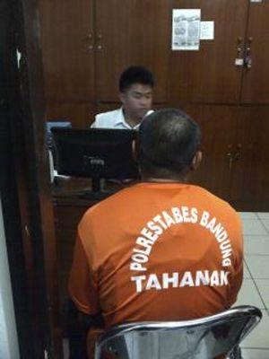 Polisi Soal Paranormal Cabul di Bandung: Pelaku Incar ABG Bermasalah