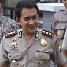 Soal Sanksi Kapolres Mojokerto, Kapolda Jatim: Ada Mekanisme