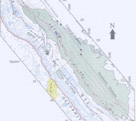 VIDEO PENYEBAB ACEH GEMPA 6,2 SR JULI 2013 Hasil Analisa Aceh Gempa Di Kabupaten Bener Meriah