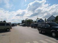 Menurut Andi, supir kendaraan yang mengantarkan saya dan rombongan dari Tanjung Selor-Berau, kota ini bebas macet tidak seperti Jakarta (Putri/detikTravel)