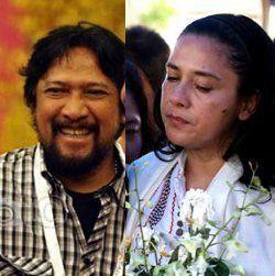 Lydia Kandou dan Jamal Mirdad Resmi Cerai