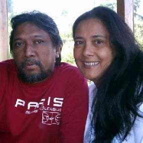 8 Tahun Tak Harmonis, Lydia Kandou dan Jamal Cekcok Besar pada 1997
