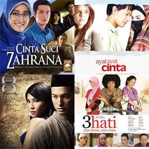 Film-film Religi Pilihan