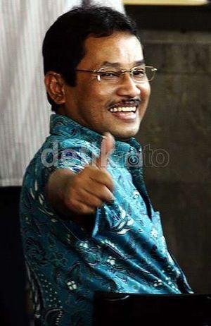 Polisi Hentikan Penyidikan Kasus Pelanggaran Kampanye Bupati Bogor