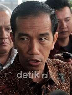 Jokowi Gelar Rapat Persiapan Mudik Lebaran Bersama Kapolda Metro Jaya