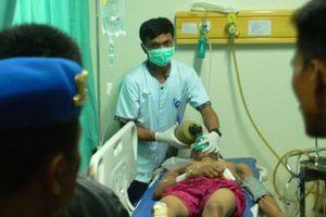 Penembak Anggota TNI adalah DPO yang Kerap Beraksi di Depok dan Bogor