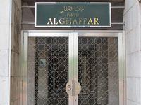 Ada 7 pintu masuk di Masjid Istiqlal. Uniknya, nama pintu-pintu tersebut diambil dari nama Asmaul Husnya, yaitu nama-nama Allah (Afif./detikTravel)