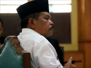 Wali Kota Medan Nonaktif Dituntut 4 Tahun Bui dalam Kasus Korupsi