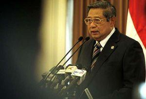 SBY dan Boediono Mengenang 40 Hari Wafatnya Taufiq Kiemas di MPR