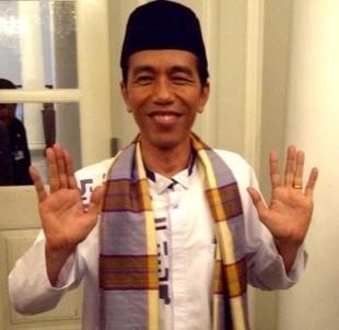 Apakah Semua Masalah Harus Jokowi?