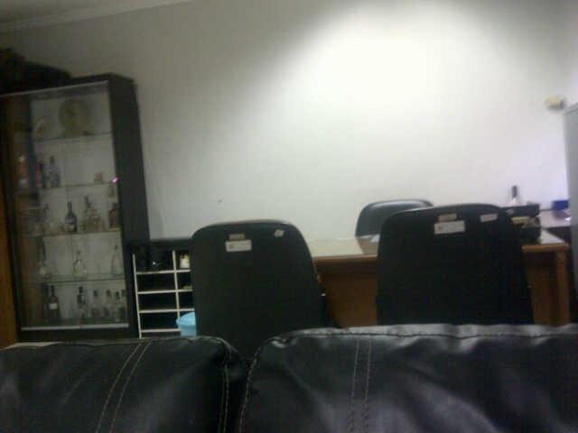 Ini Ruangan Khusus di Cipinang Tempat Vanny dan Fredy