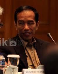 3 Komentar Jokowi Soal Gaya Ceplas-ceplos Ahok