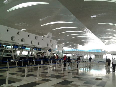 Bandara Kualanamu, Bandara Tercantik di Indonesia