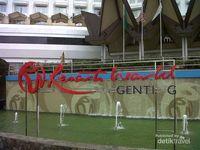Ke Malaysia, Jangan Lupa Mampir di Genting Highlands!