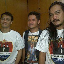 Tak Ada Job Ramadan, Andra and The Backbone Fokus Garap Album