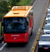 Dipukul Petugas Damkar di Daan Mogot, Sopir TransJ Lapor Polisi
