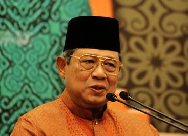 SBY: Kalau Nggak Bisa Bantu Saya Sebagai Presiden Jangan Ganggu!
