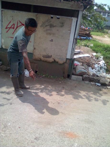 Olah TKP Ulang Pembunuhan Sisca, Polisi: Korban Diseret Sejauh 1 Km