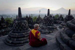 Antisipasi Serangan Bom, Borobudur Dijaga Ketat