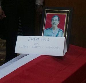 Polisi Periksa 20 Saksi Terkait Penembakan Aiptu Dwiyatna di Ciputat