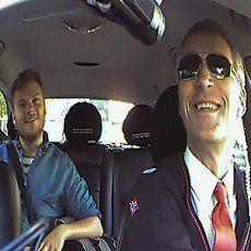 PM Norwegia Menyamar Jadi Sopir Taksi Untuk Mengetahui Aspirasi Rakyat